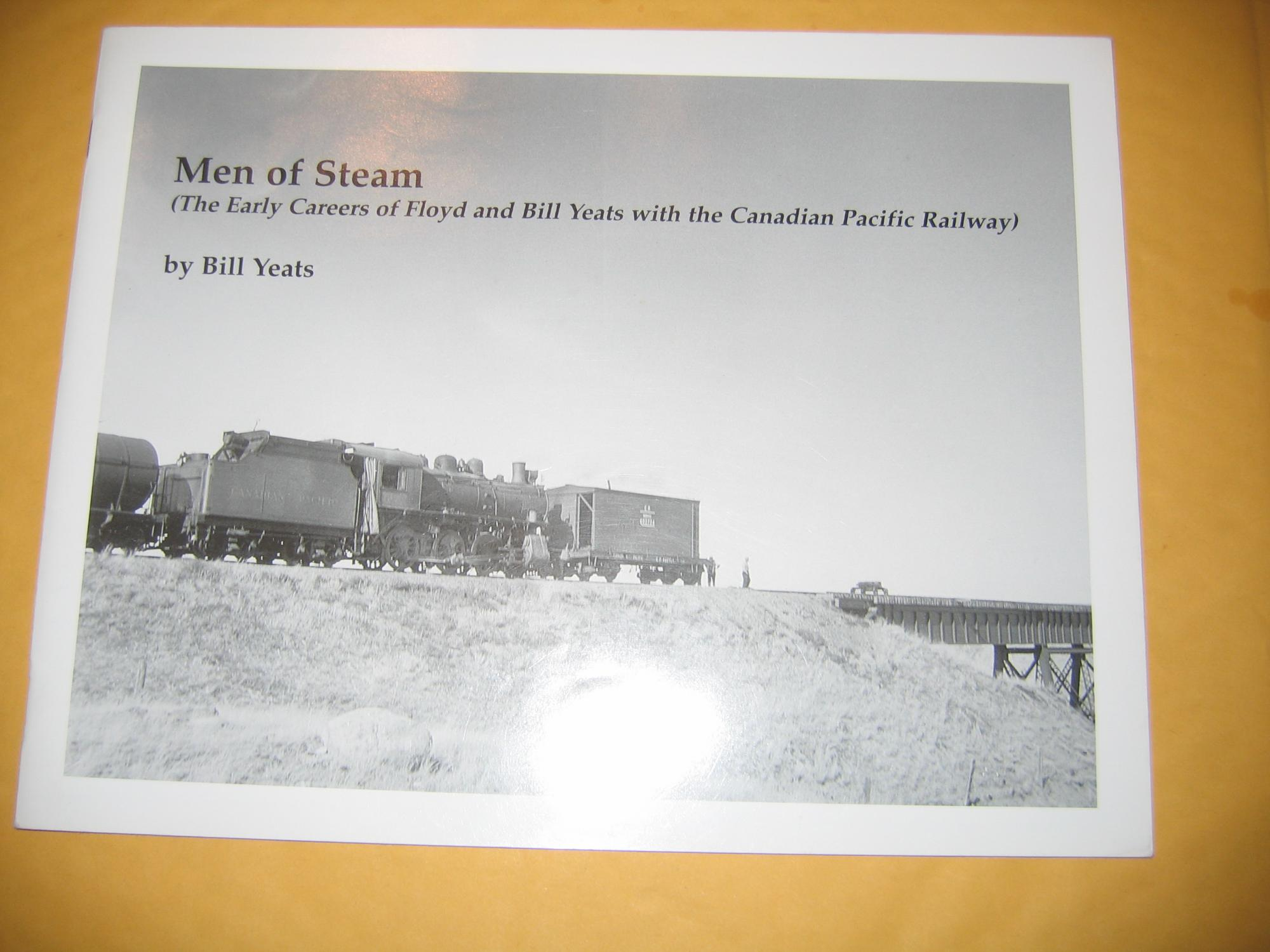 Men of Steam (The Early Careers of Floyd and