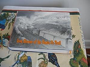 Iron Horses of the Santa Fe Trail: Worley, E.D.
