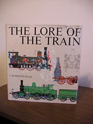 The Lore of the Train: Ellis Hamilton C.