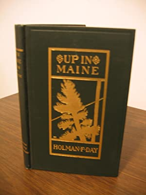 Up in Maine/Stories of Yankee Life Told: Day, Holman F.