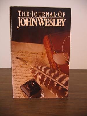 The Journal of John WEsley: Parker, Percy Livingstone