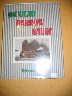 Mexican Narrow Gauge: Best Gerald M.