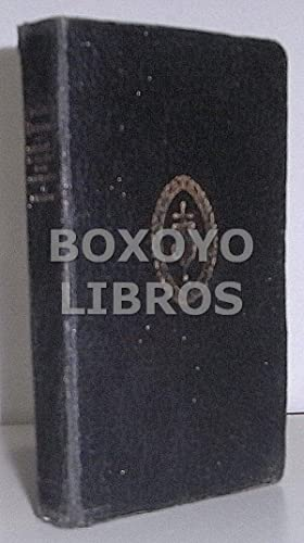 Missal romano dos domingos e festas (Extraido: MONSENHOR FREITAS BARROS