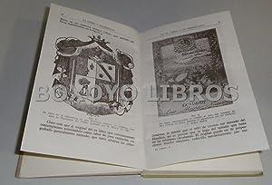 Ex Libris y Exlibristas: ESTEVE BOTEY, Francisco