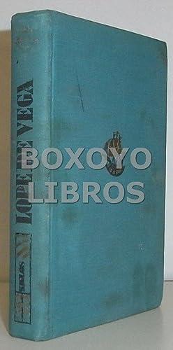 Lope de Vega: FLORES, Antonio