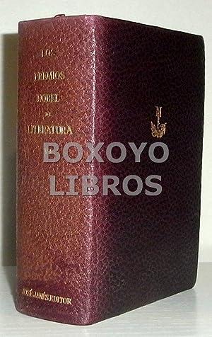 Los Premios Nobel de Literatura. Tomo VI: SIENKIEWICZ, H. /