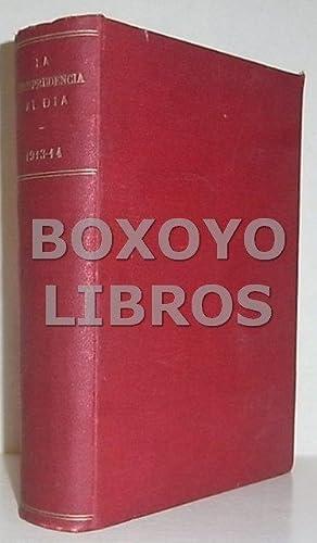 C.L. La jurisprudencia al día. Dos volumenes: CASTILLEJO, J. Luis