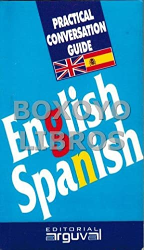 Practical Conversation Guide: English-Spanish