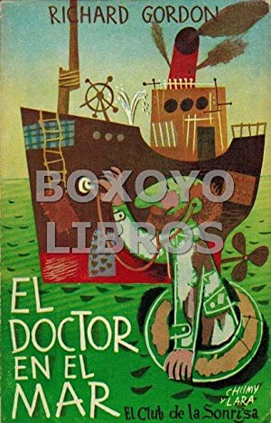 El doctor en el mar