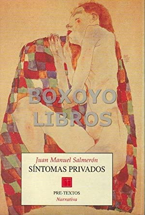 Síntomas privados: SALMERON, Juan Manuel