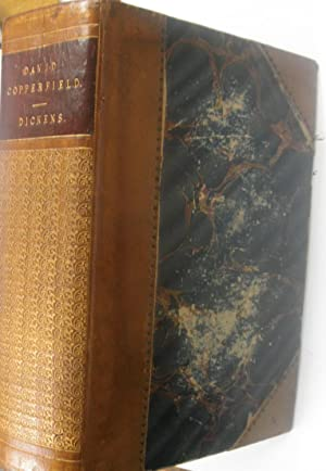 DAVID COPPERFIELD,THE PERSONAL HISTORY OF: DICKENS, CHARLES