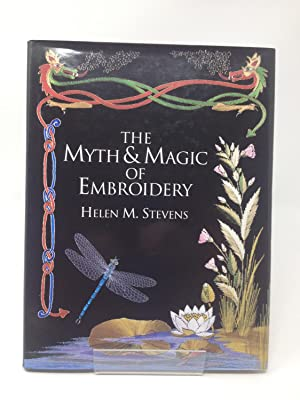 The Myth and Magic of Embroidery