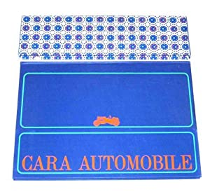Cara Automobile: Colombo. Georgio,