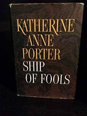 Ship of Fools: Katherine Anne Porter