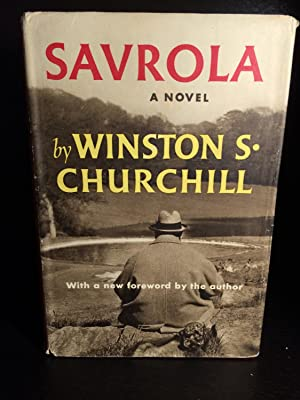 Savrola: Winston Churchill
