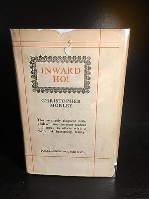 Inward Ho!: Christopher Morley