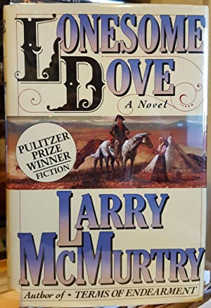 Lonesome Dove: Larry McMurtry
