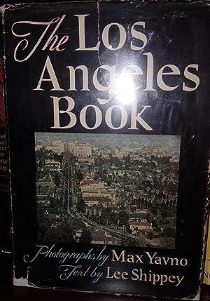 The Los Angeles Book: Max Yavno, Lee