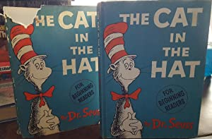 The Cat in the Hat: Dr. Seuss