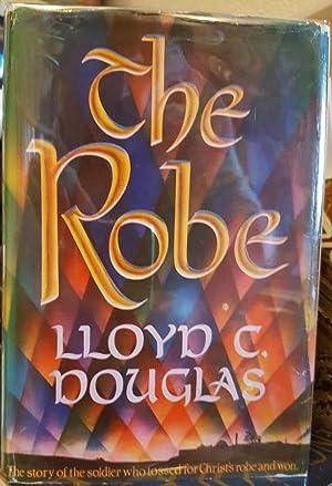 The Robe: Lloyd C Douglas