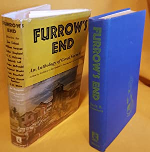 Furrow's End: David B. Greenberg,