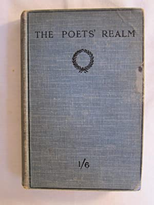 The Poets' Realm: Browne, H.B. (editor)