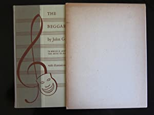 The Beggar's Opera, To Which Is Added: Gay, John