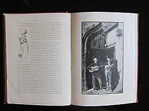 Spanish Vistas: Lathrop,George Parsons