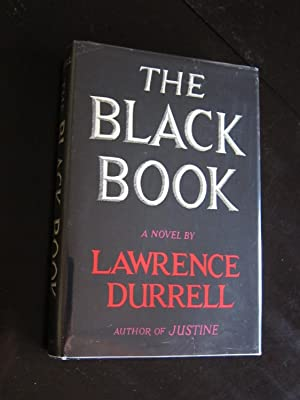 The Black Book: Durrell, Lawrence
