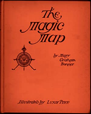 The Magic Map: Bonner, Mary Graham