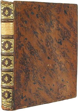 Der Kapitäne Portlock's und Dixon's Reise um: Dixon, George (Hrsg.)