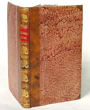 Kleinigkeiten). 93 S., 1 Bl. Mit zahlreichen: Lessing, Gotthold Ephraim.)