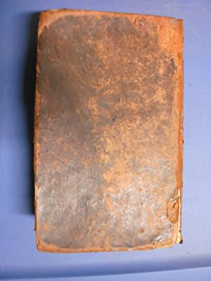 Brown's Dictionary of the Holy Bible: Volume I