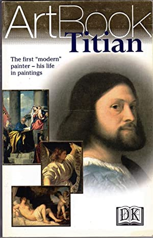 Titian (ArtBook series)
