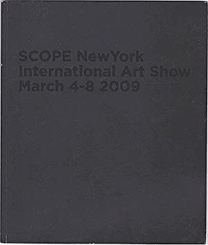 SCOPE New York International Art Fair 2009