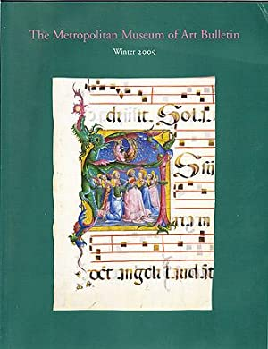Choirs of Angels: Painting in Italian Choir Books, 1300-1500 (The Metropolitan Museum of Art Bull...