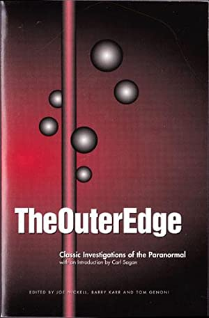 The Outer Edge: Classic Investigations of the Paranormal