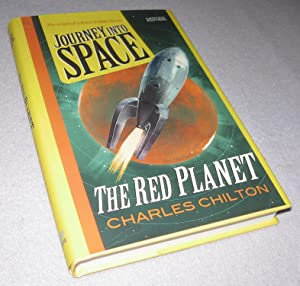 The Red Planet - Journey into Space: Charles Chilton