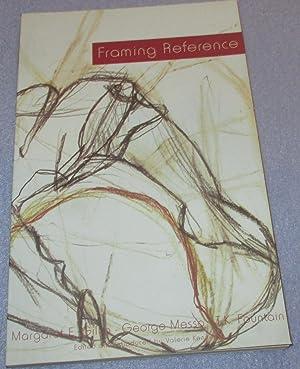 Framing Reference: Margaret E.; Messo,