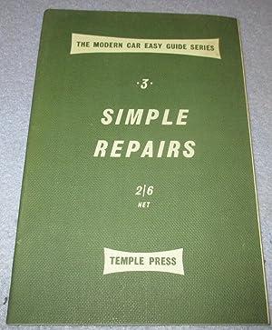 The Modern Car Easy Guide Series 3