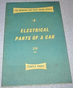 The Modern Car Easy Guide Series 4