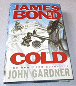 Did John Gardner really get help to write Cold/Cold Fall (1996) (or not as the case may be)? Md19455072553