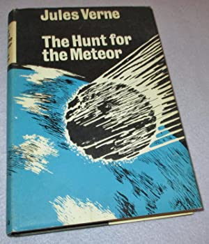 The Hunt for the Meteor: Jules Verne