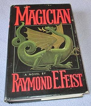 Magician US (1st Edition): Raymond E Feist