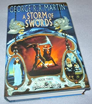 A Storm of Swords: George R R