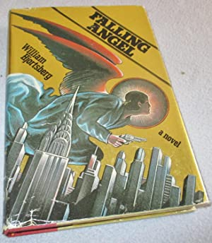 Falling Angel (1st Edition): William Hjortsberg