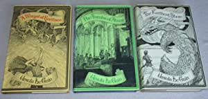 The Earthsea Series. Wizard of Earthsea, The: Ursula K. Le