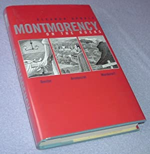 Montmorency On the Rocks ( Signed Copy: Eleanor Updale