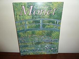 Claude Monet: Trewin Copplestone