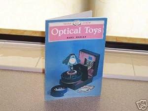OPTICAL TOYS: Harley, Basil